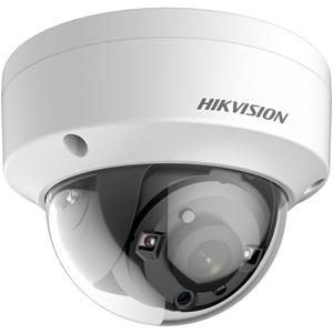Hikvision Turbo HD DS-2CE57U1T-VPITF 8.3 Megapixel Surveillance Camera - Dome