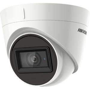 Hikvision Turbo HD DS-2CE78U1T-IT3F 8.3 Megapixel Surveillance Camera - Turret