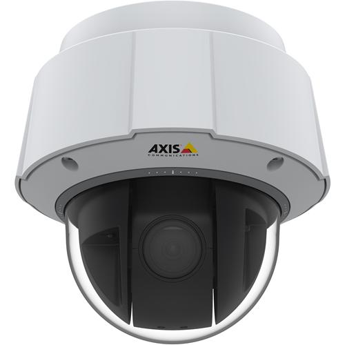 AXIS Q6075-E Network Camera - Dome