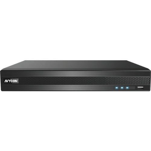 AVYCON 8Channel UHD 4K Network Video Recorder