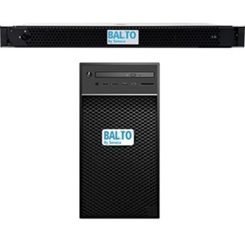 Balto Light Commercial Video Storage Appliance
