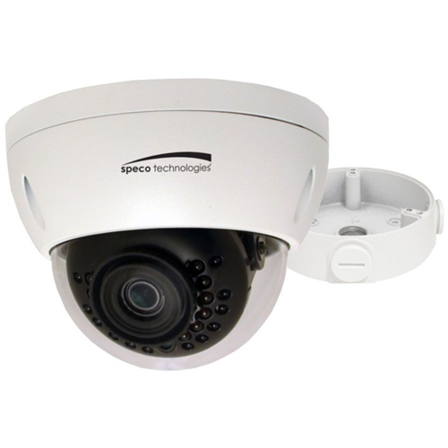 Speco 4 Megapixel Network Camera - Dome
