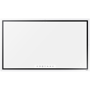 "Samsung Flip 2 WM55R 55"" LCD Touchscreen Monitor - 6.70 ms"