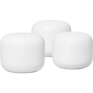 Google Nest IEEE 802.11ac Ethernet Wireless Router
