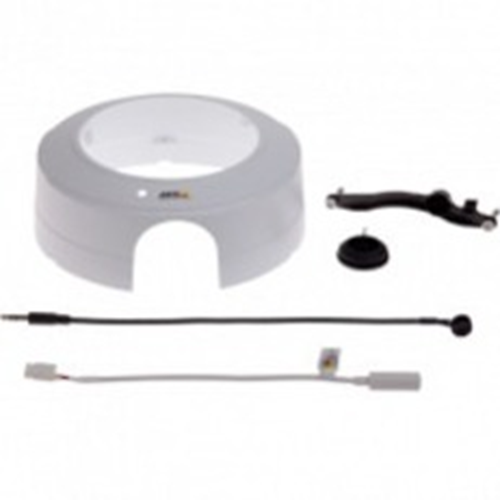 AXIS TP3901 Microphone Kit
