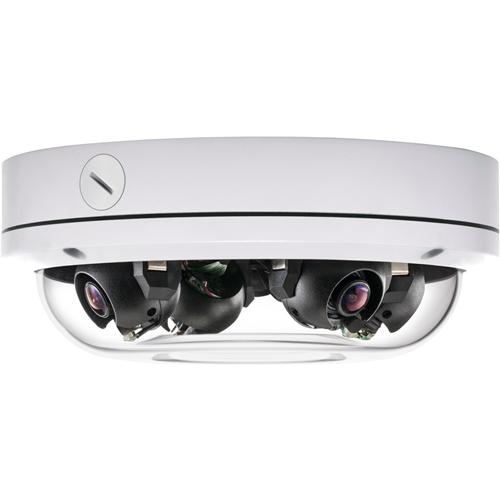 Arecont Vision SurroundVideo Omni SX AV20975DN 20 Megapixel Network Camera - Dome