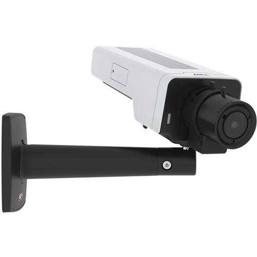 AXIS P1377 5 Megapixel Network Camera - Box