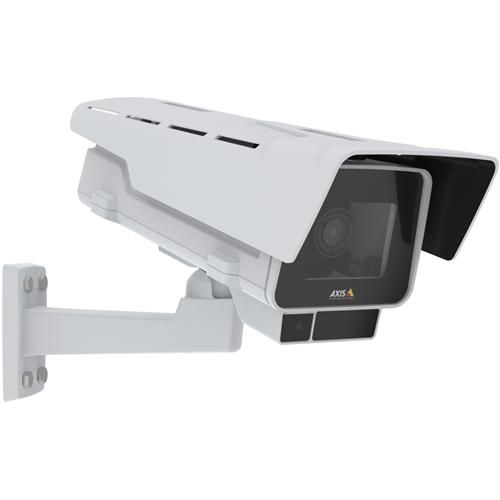 AXIS P1377-LE 5 Megapixel Network Camera - Box