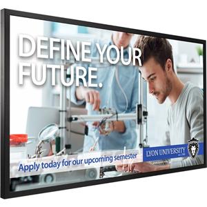 Planar QE9850-T Interactive 4K LCD Display