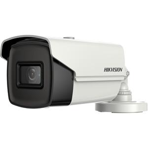 Hikvision Turbo HD DS-2CE16U1T-IT3F 8.3 Megapixel Surveillance Camera - Bullet