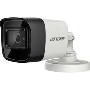 Hikvision Turbo HD DS-2CE16H8T-ITF 5 Megapixel Surveillance Camera - Mini Bullet