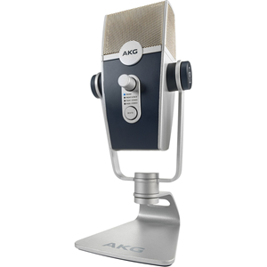 AKG Lyra Microphone