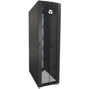Vertiv VR Rack - 45U Server Rack Enclosure  600x1100mm  19-inch Cabinet (VR3105)
