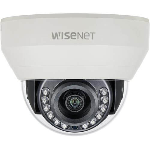 Wisenet HCD-7030R 4 Megapixel Surveillance Camera - Dome
