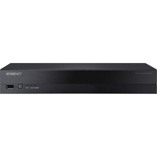 Wisenet 4 Channel Pentabrid DVR