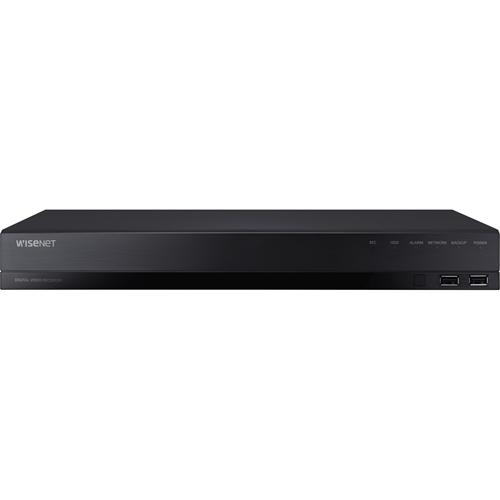 Wisenet 8Channel Pentabrid DVR