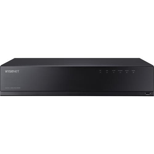Wisenet 8 Channel Pentabrid DVR