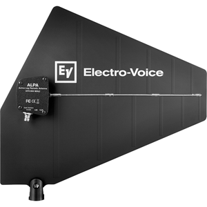 Electro-Voice Active Log Periodic Antenna, 470-960mhz