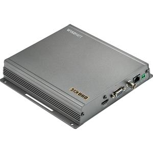 Wisenet SPD-151 48CH Network Video Decoder