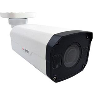 ACTi Z42 4 Megapixel Network Camera - Bullet