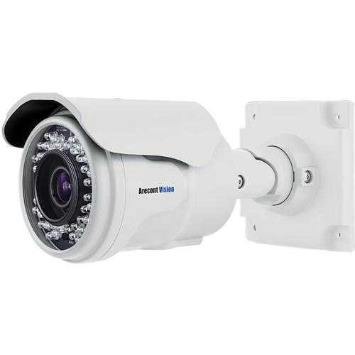Arecont Vision ConteraIP AV5426PMIR-S 5 Megapixel Network Camera - Bullet