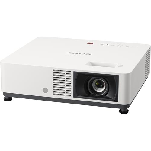 Sony BrightEra VPL-CWZ10 LCD Projector - 16:10