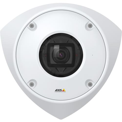 AXIS Q9216-SLV 4 Megapixel Network Camera - Dome