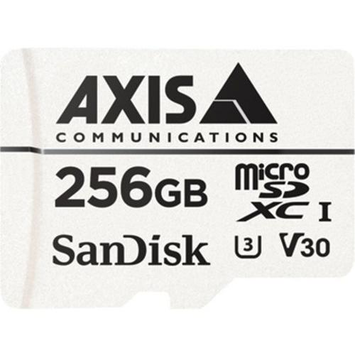 AXIS 256 GB microSDXC