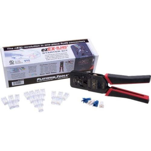 Platinum Tools ezEX Starter Kit