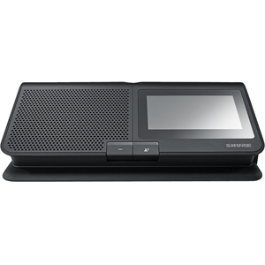 Shure MXCW640 Wireless Conference Unit