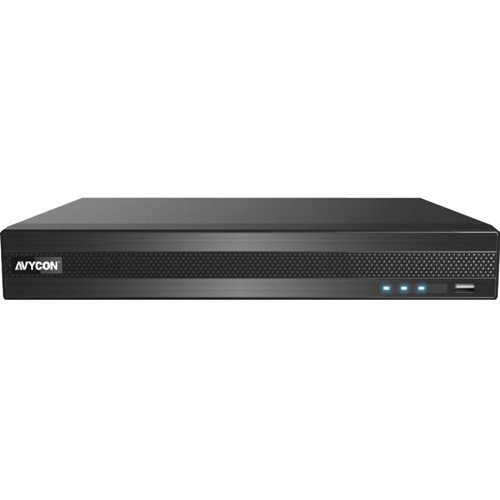 AVYCON 4CH UHD 4K NETWORK VIDEO RECORDER