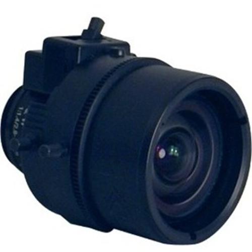Speco - 2.70 mm to 12 mm - f/1.6 - Zoom Lens for CS Mount