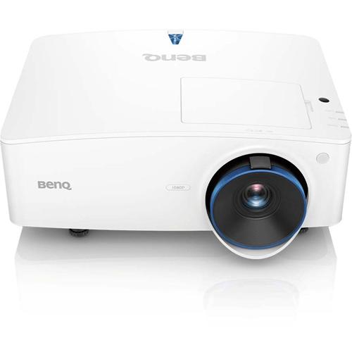 BenQ BlueCore LH930 3D Ready DLP Projector - 16:9 - White