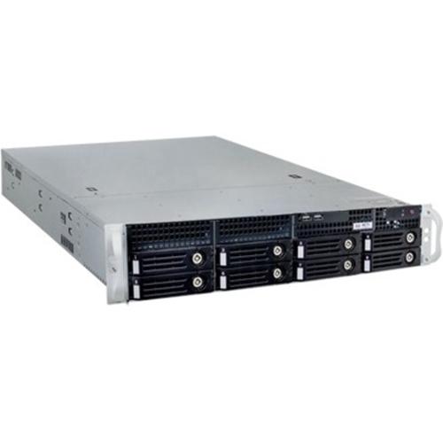 ACTi 256-Channel RAID Rackmount Standalone NVR