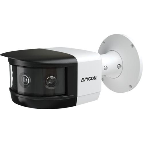 AVYCON AVC-NBM81F180 8 Megapixel Network Camera - Bullet