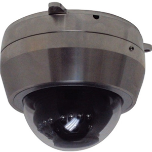 IV&C MZ-HD34-1 Network Camera - Compact Dome
