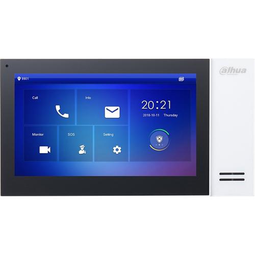 "Dahua DHI-VTH2421FW-P 7"" LCD Touchscreen Monitor"