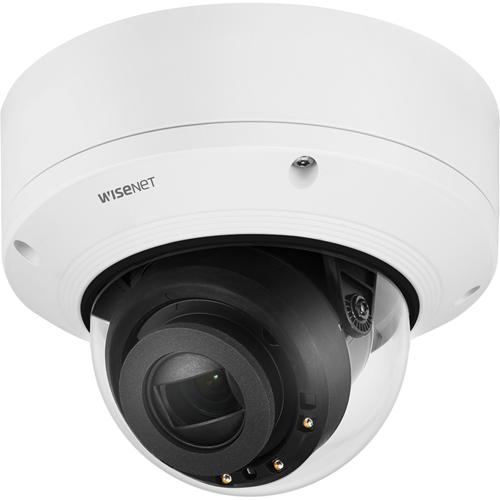 Wisenet X-Series XND-6081REV 2 Megapixel Network Camera - Dome