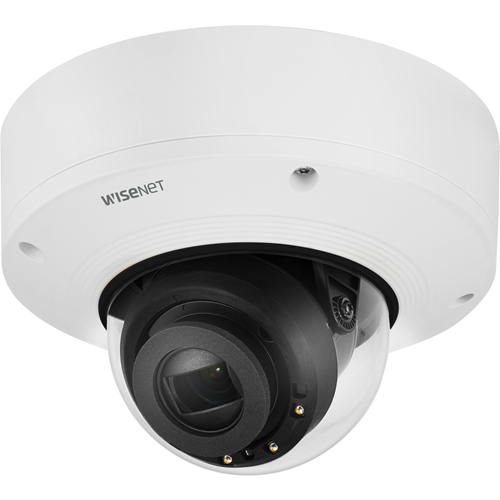 Wisenet X-Series XNV-6081RE 2 Megapixel Network Camera - Dome