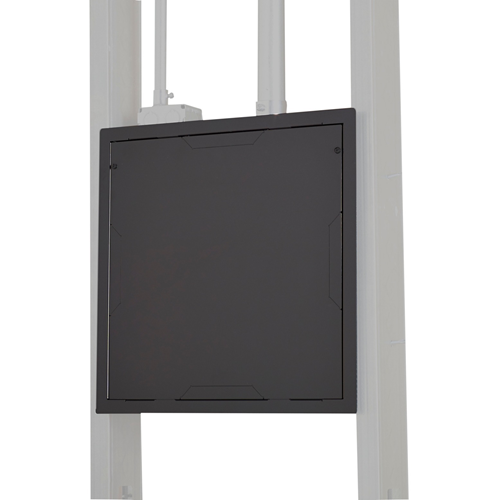 Chief Proximity PAC526FC Mounting Box for Flat Panel Display - Black