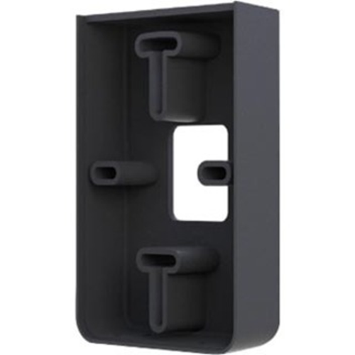 HID Mounting Spacer for Proximity Reader - Black