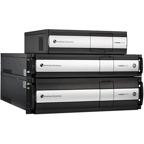 American Dynamics VideoEdge ADVER40R5H2G Hybrid Video Recorder