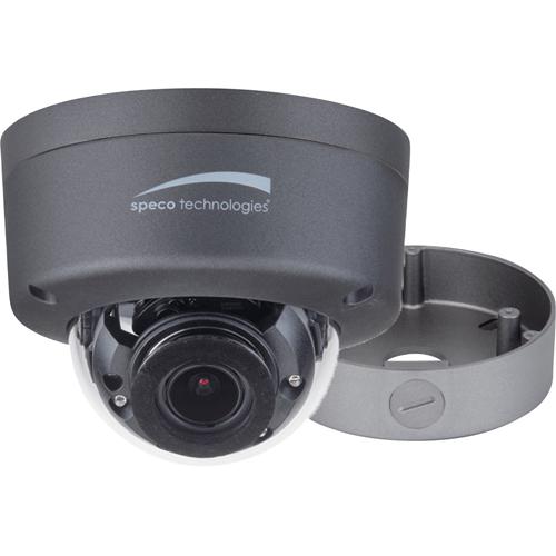 Speco HFD4M 5.7 Megapixel Surveillance Camera - TAA Compliant