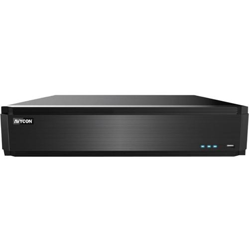 AVYCON 64 CH. 4K UHD Network Video Recorder