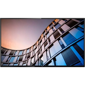 """Philips B-Line 50BFL2114 50"""" Smart LED-LCD TV - 4K UHDTV - Black"""