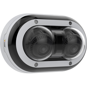 AXIS P3715-PLVE 2 Megapixel Network Camera - Dome