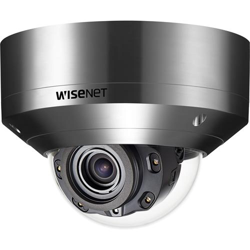 Wisenet XNV-8080RSA 5 Megapixel Network Camera - Dome