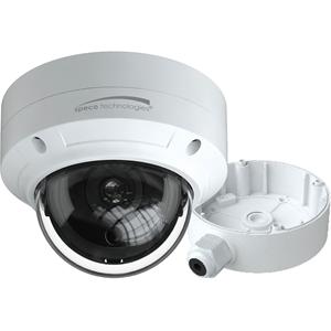 Speco O4D6 4 Megapixel Network Camera - Dome