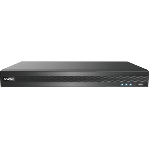 AVYCON 16 Channel 8MP Network Video Recorder