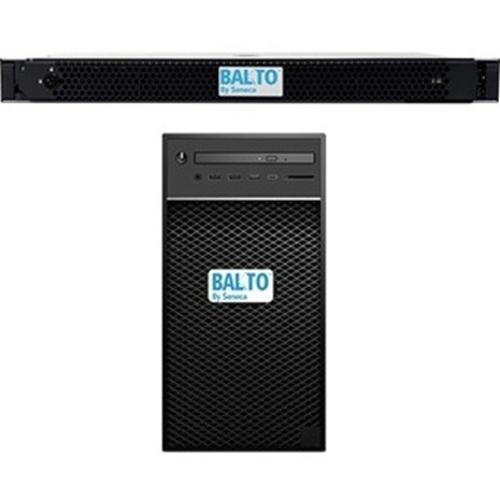 Balto R1 Video Storage Appliance